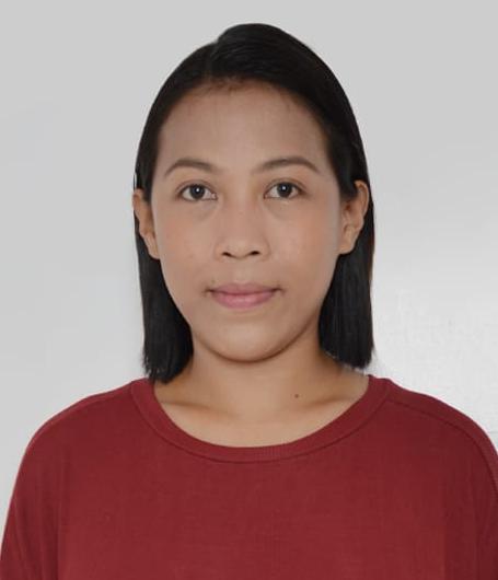 Filipino-Experienced Maid-FELCHY RIVERA