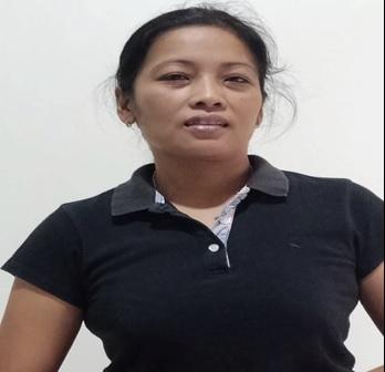 Indonesian-Ex-Singapore Maid-SITI ROBIYAH