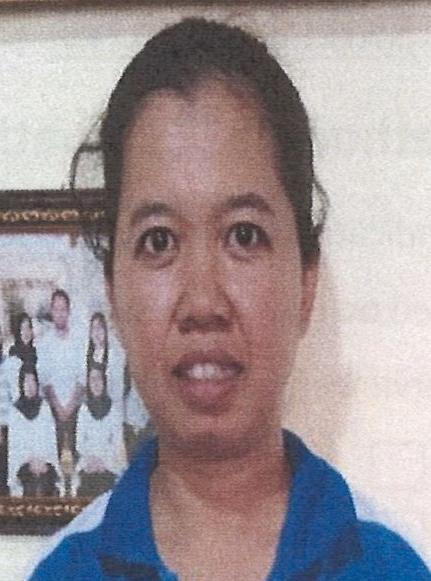Indonesian-Ex-Singapore Maid-FITRIYANA (BL115)(EX SG)