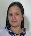 Filipino-Experienced Maid-FLORES RIZZA MANUEL