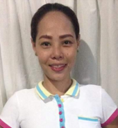 Filipino Fresh Maid - FLORILYN G. BALORIO