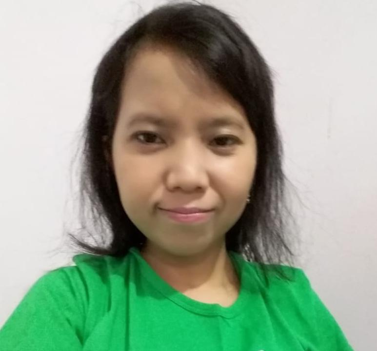 Indonesian-Transfer Maid-UMI SYARIFAH