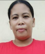 Filipino-Fresh Maid-VINALITA BAUTISTA ZALAZAR