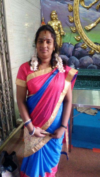 Indian-Ex-Singapore Maid-MANGALAKSHMI MOHAN