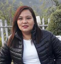 Indian-Experienced Maid-UDEN SHERPA