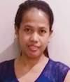Filipino-Experienced Maid-GALAMAY MELODY SAMOY