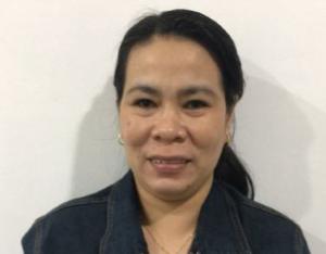 Filipino-Transfer Maid- GARDUCE MARY GRACE TOMO