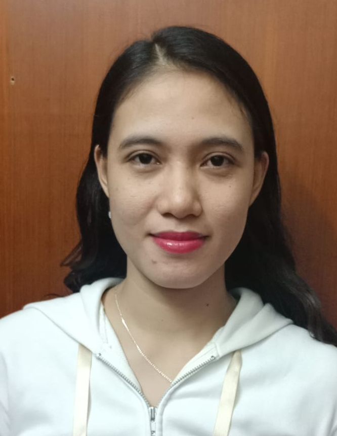 Filipino-Transfer Maid-GINALYN RAMOS PASCUAL