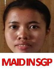 Indonesian-Ex-Singapore Maid-GITA SEPTIANI