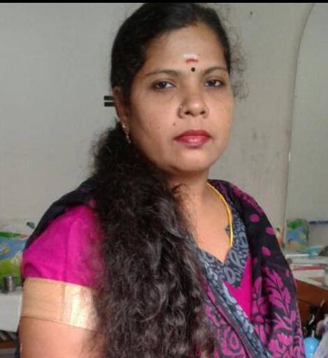 Indian Experienced Maid - GOMATHI MANIKANDAN