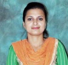 Indian-Fresh Maid-GURDEEP KAUR