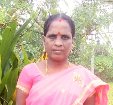 Indian Experienced Maid - Elangovan Gandhimathi