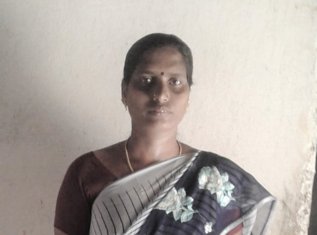 Indian-Experienced Maid-VEERAPAN GANGA