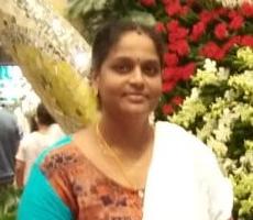 Indian Experienced Maid - Ayyappan Geetha