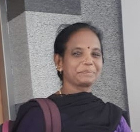 Indian Experienced Maid - Sambasivam Gomathi