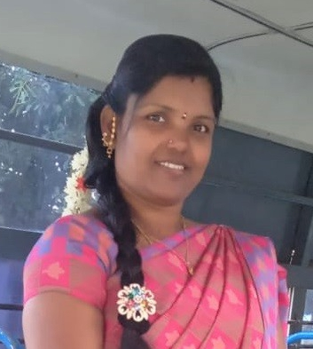 Indian Experienced Maid - Marimuthu Gowsalya
