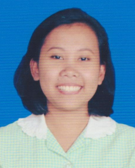Indonesian-Ex-Singapore Maid-HANI SURYATI