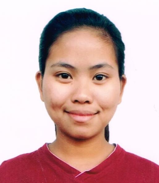 Myanmar-Fresh Maid-HAT JA LAM