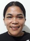 Indonesian-Ex-Singapore Maid- HILDA  BERLIANA SILALAHI