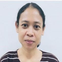 Indonesian-Transfer Maid-TITIK PUJIATI BT ROHMAD SUPARD