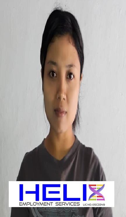 Indonesian-Ex-Singapore Maid-ROIKATUL JANAH BT SOLEH BAROSE