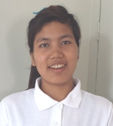 Myanmar-Experienced Maid-HANG ZA SUNG (ANNIE)