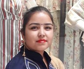 Indian Fresh Maid - Harpinder Kaur