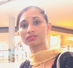 Indian Experienced Maid - Harpreet Kaur