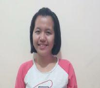 Indonesian-Fresh Maid-HELDA YANI (IM-3023)