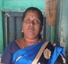 Indian-Experienced Maid-PITCHAIKANNU HEMALATHA