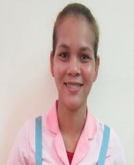 Cambodian-Fresh Maid-HOU SINENG