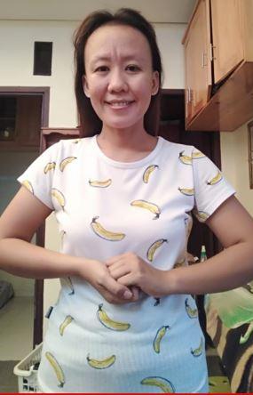 Indonesian-Fresh Maid-IDA AGUSTINA