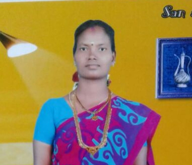 Indian-Experienced Maid-MUNIYAPPAN SELVARANI