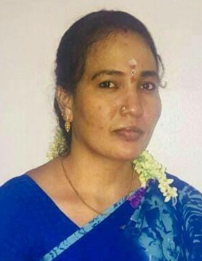 Indian-Experienced Maid-MUNIYAPPAN SANTHI