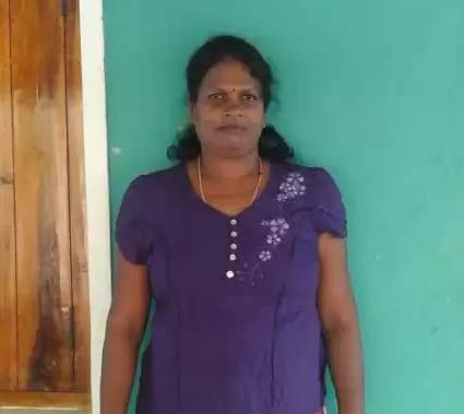 Sri Lankan-Experienced Maid-SASIKALA