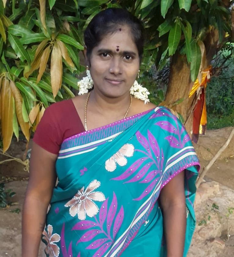 Indian-Experienced Maid-VADIVEL MANJU