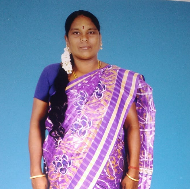 Indian-Experienced Maid-MOHAN MANIMEGALAI