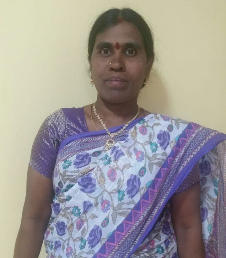 Indian-Experienced Maid-EKTHAKOTA DURGA