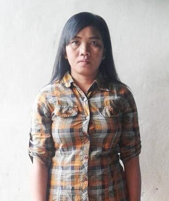 Indonesian-Fresh Maid-MULIATI