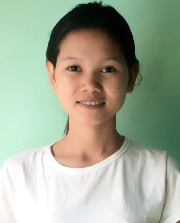 Myanmar-Ex-Singapore Maid-CHO MAR NWE