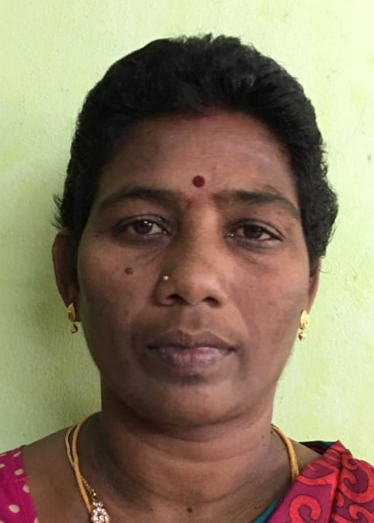 Indian-Transfer Maid-SUNTHARAMOORTHY AMUDHA