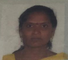 Indian-Experienced Maid-SOOSAIREGIS FATHIMA