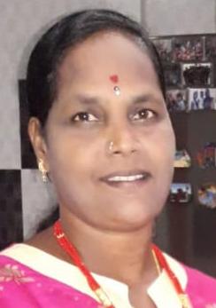 Indian-Experienced Maid-MEGANATHAN RANI