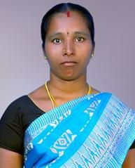 Indian-Experienced Maid-SHANTHI