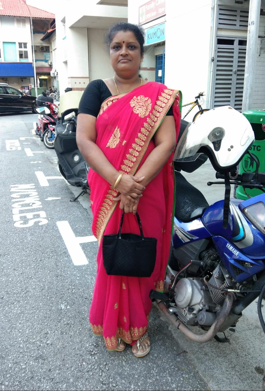 Indian-Experienced Maid-SELVI KRISHNAMOORTHI