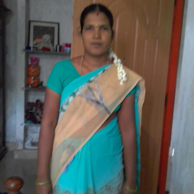 Indian-Experienced Maid-DHANALAKSHMI NITHYANANDAM