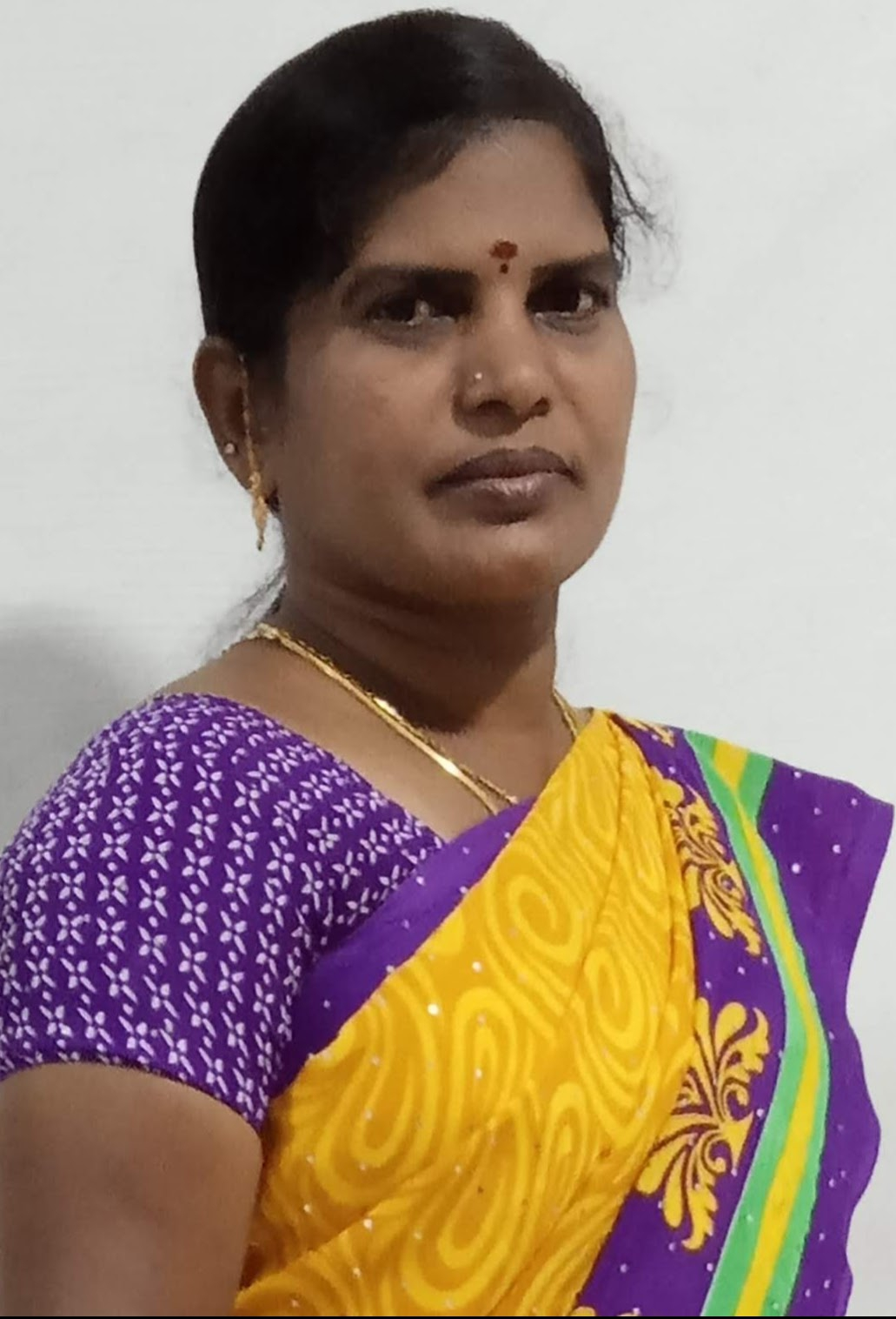 Indian-Experienced Maid-SARALA KALIMUTHU