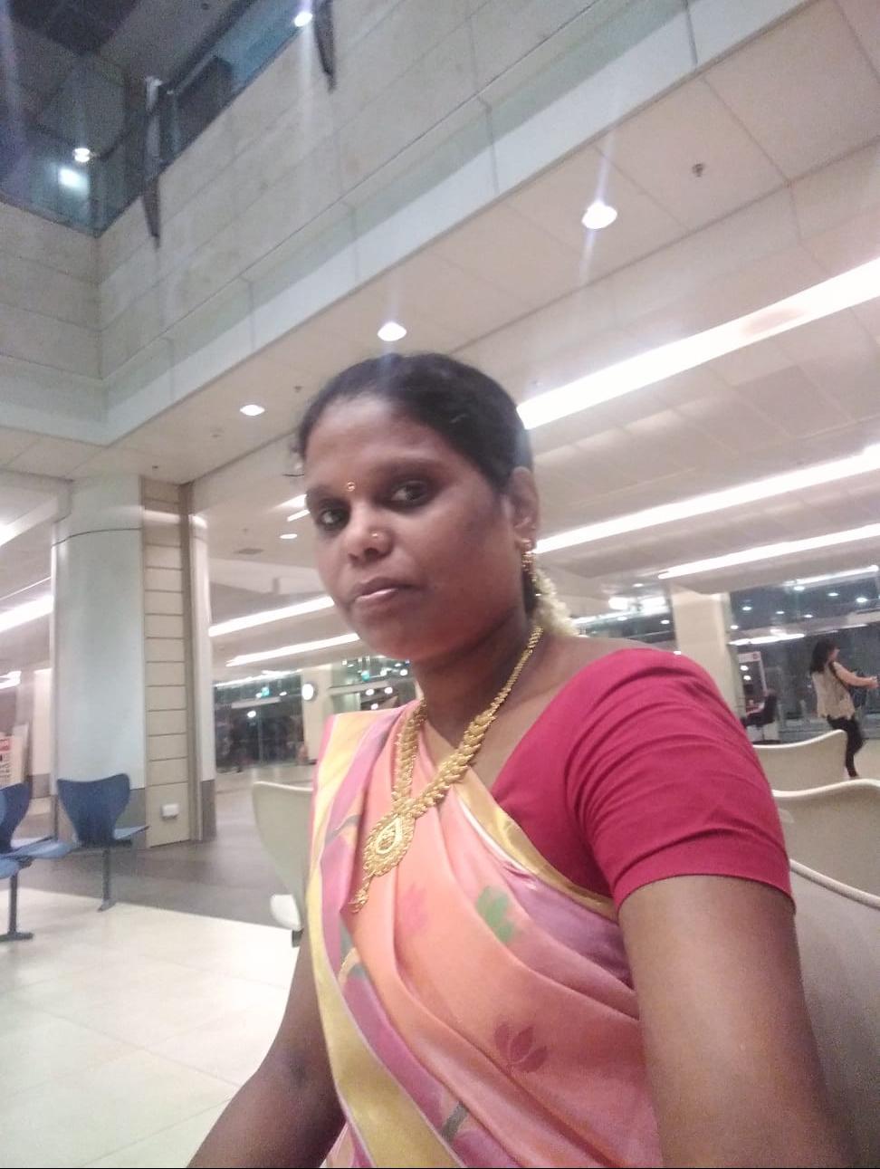 Indian-Experienced Maid-PRAVEENA MAHENDRAN