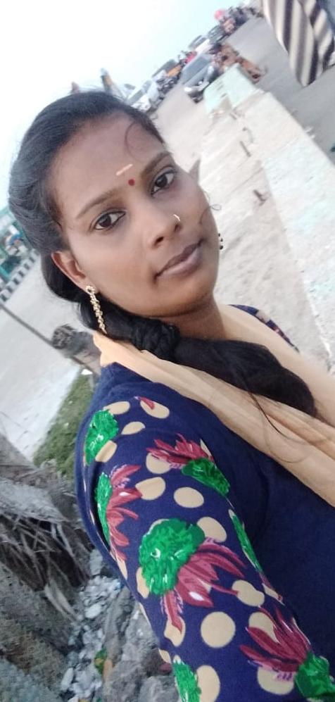 Indian-Fresh Maid-SASIKALA RAJAN