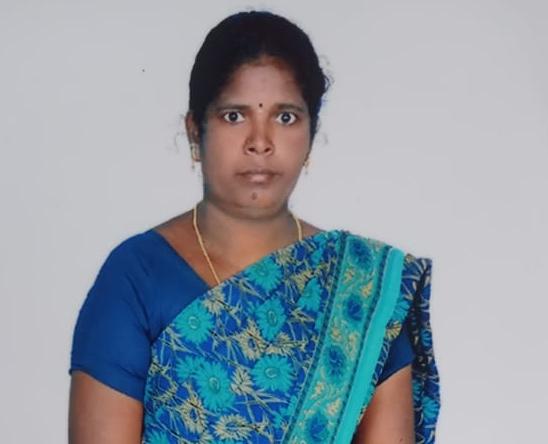 Indian-Experienced Maid-SAMUTHRAVALLI